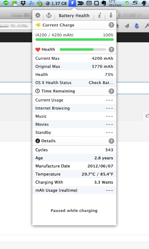 battery-health-app