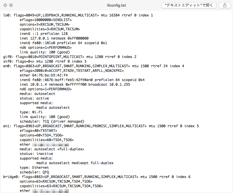 activity-monitor-system-diagnosis-ifconfig